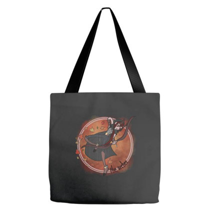 The Archer - Fc Tote Bags Designed By Pinkyotter Art