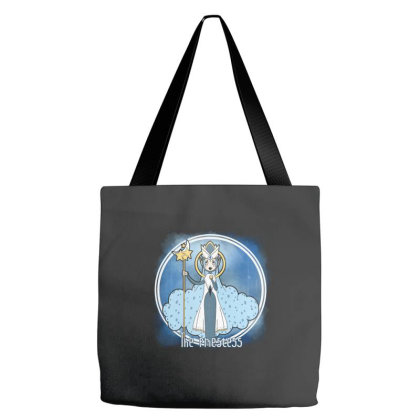 The Priestess Fc Tote Bags Designed By Pinkyotter Art