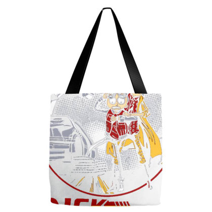 Back To The Future Tote Bags Designed By Talans