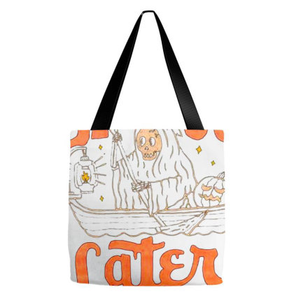 See You Later Tote Bags Designed By Talans