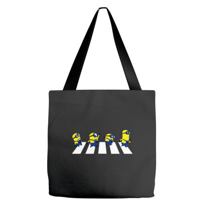 Abbey Road Tote Bags Designed By Talans