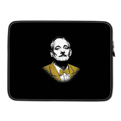 Bfm New Year Laptop Sleeve Designed By Talans