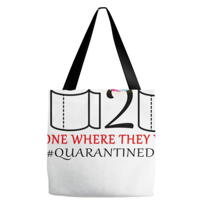April Birthday 2020 Quarantine Shirt Tote Bags Designed By Faical