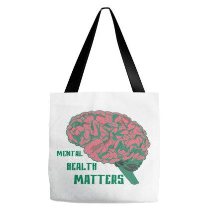 Mental Health Tote Bags Designed By Mysticalbrain