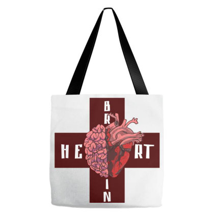Positive Tote Bags Designed By Mysticalbrain