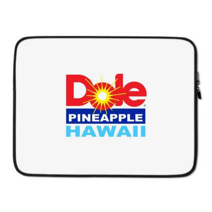 Dole Pineapple Laptop Sleeve Designed By Studio Poco    Los Angeles
