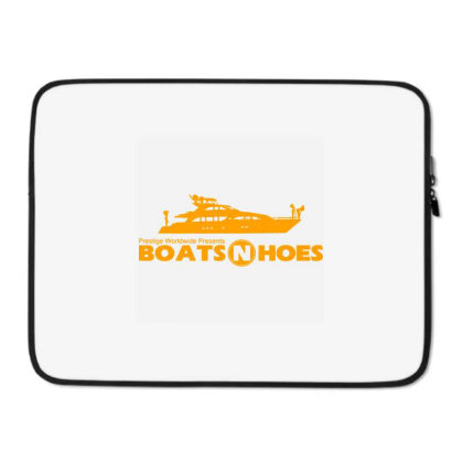 Boats N And Hoes Prestige Laptop Sleeve Designed By Talans