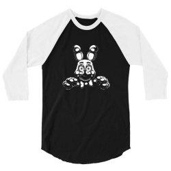 bonnie fnaf 3/4 Sleeve Shirt | Artistshot