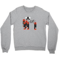 aa meeting premium Crewneck Sweatshirt | Artistshot