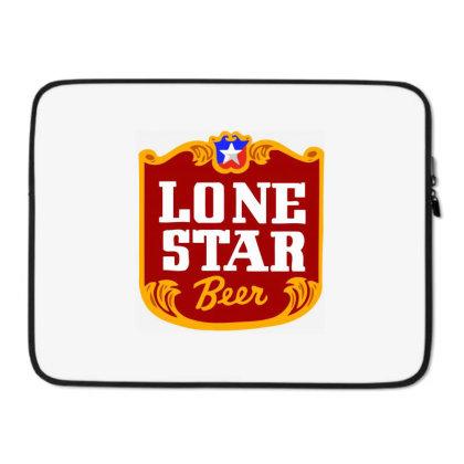 Lone Star Laptop Sleeve Designed By Studio Poco    Los Angeles