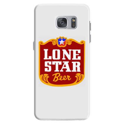 Lone Star Samsung Galaxy S7 Case Designed By Studio Poco    Los Angeles