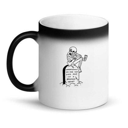 Broken Heart' Magic Mug Designed By Talans