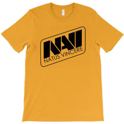 Natus Vincere T-shirt Designed By Shirt1na