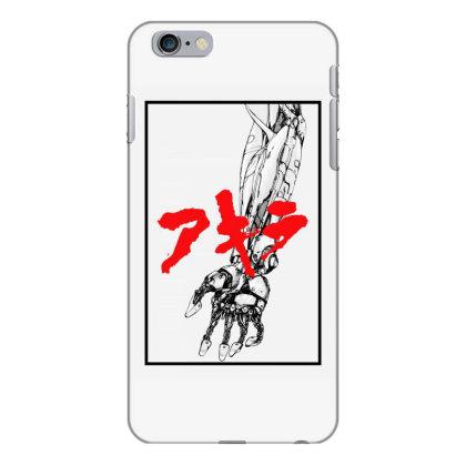 Akira Arm Iphone 6 Plus/6s Plus Case Designed By Paísdelasmáquinas