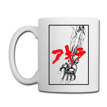 Akira Arm Coffee Mug Designed By Paísdelasmáquinas