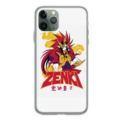 Zenki Iphone 11 Pro Case Designed By Paísdelasmáquinas