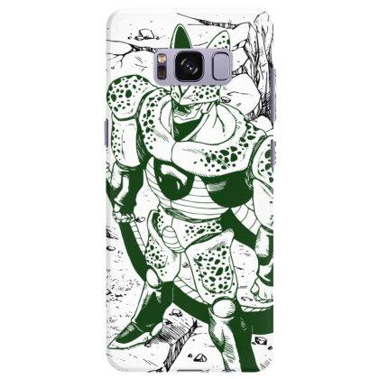 Cell Form2 Samsung Galaxy S8 Plus Case Designed By Paísdelasmáquinas
