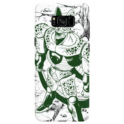 Cell Form2 Samsung Galaxy S8 Case Designed By Paísdelasmáquinas