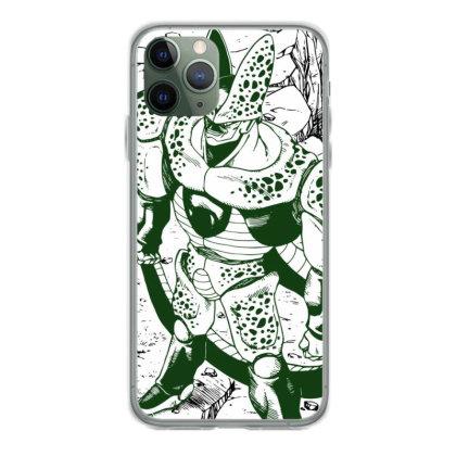 Cell Form2 Iphone 11 Pro Case Designed By Paísdelasmáquinas