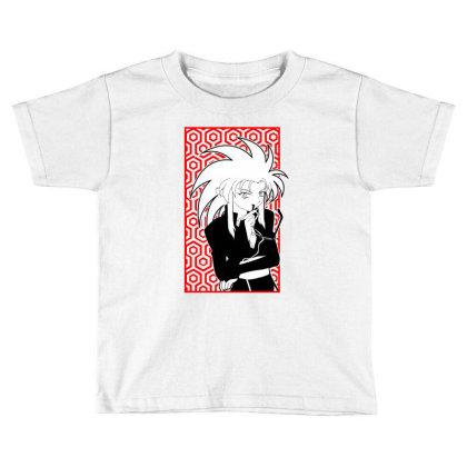 Ryoko Tenchi Toddler T-shirt Designed By Paísdelasmáquinas