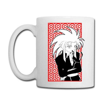 Ryoko Tenchi Coffee Mug Designed By Paísdelasmáquinas