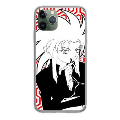 Ryoko Tenchi Iphone 11 Pro Case Designed By Paísdelasmáquinas