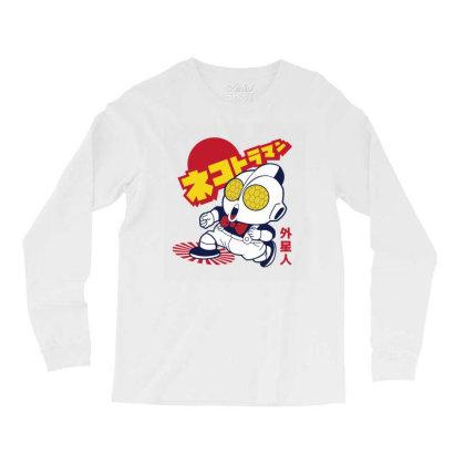 Nekotoroman Dr Slump Long Sleeve Shirts Designed By Paísdelasmáquinas