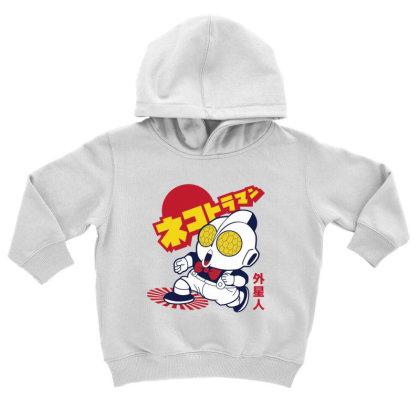 Nekotoroman Dr Slump Toddler Hoodie Designed By Paísdelasmáquinas