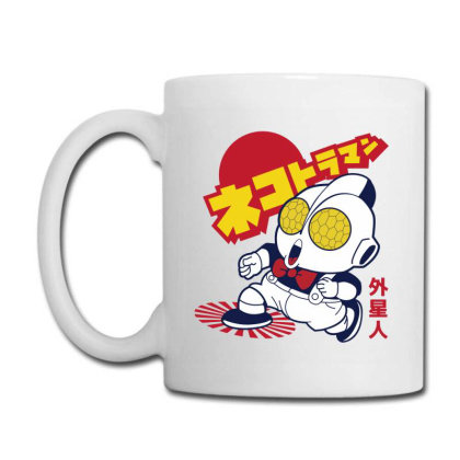 Nekotoroman Dr Slump Coffee Mug Designed By Paísdelasmáquinas