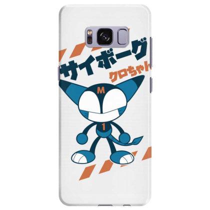 Kurochan Miku Samsung Galaxy S8 Plus Case Designed By Paísdelasmáquinas