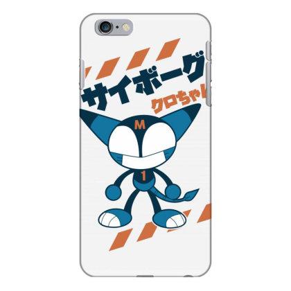 Kurochan Miku Iphone 6 Plus/6s Plus Case Designed By Paísdelasmáquinas