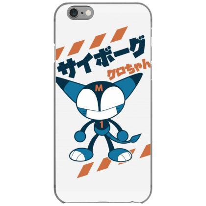 Kurochan Miku Iphone 6/6s Case Designed By Paísdelasmáquinas