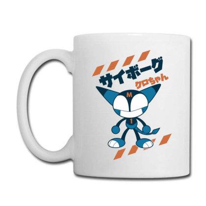 Kurochan Miku Coffee Mug Designed By Paísdelasmáquinas