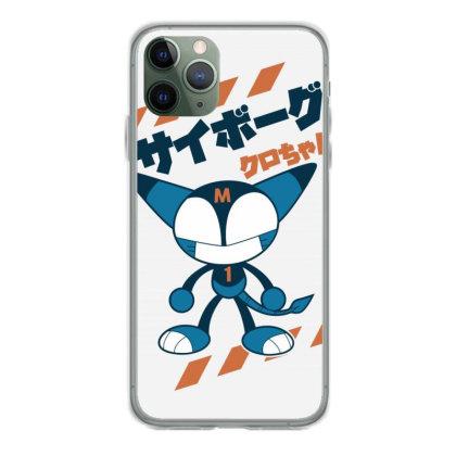 Kurochan Miku Iphone 11 Pro Case Designed By Paísdelasmáquinas
