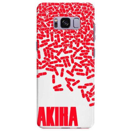 Akira Pills Samsung Galaxy S8 Plus Case Designed By Paísdelasmáquinas