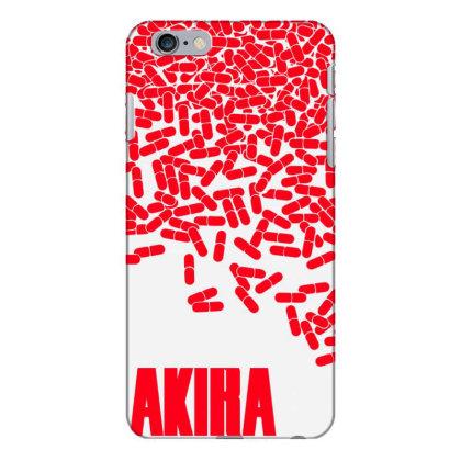 Akira Pills Iphone 6 Plus/6s Plus Case Designed By Paísdelasmáquinas