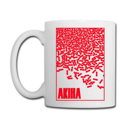 Akira Pills Coffee Mug Designed By Paísdelasmáquinas