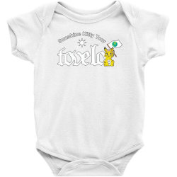 tove lo, alma, broods   sunshine kitty tour 2020 front Baby Bodysuit | Artistshot
