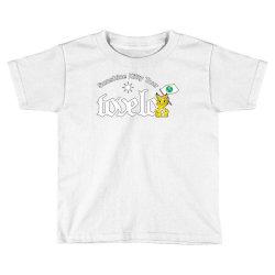tove lo, alma, broods   sunshine kitty tour 2020 front Toddler T-shirt | Artistshot