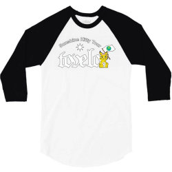 tove lo, alma, broods   sunshine kitty tour 2020 front 3/4 Sleeve Shirt | Artistshot