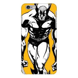 wolverine iPhone 6 Plus/6s Plus Case | Artistshot