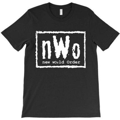 New World Order T-shirt Designed By Shirt1na