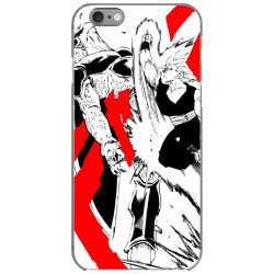 Gohan vs cell iPhone 6/6s Case | Artistshot