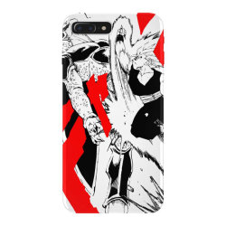 Gohan vs cell iPhone 7 Plus Case | Artistshot