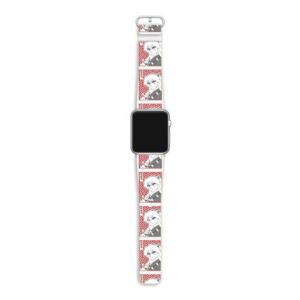 Inuyasha Apple Watch Band Designed By Paísdelasmáquinas
