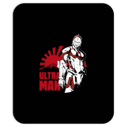 Ultraman Mousepad Designed By Paísdelasmáquinas