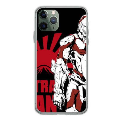 Ultraman Iphone 11 Pro Case Designed By Paísdelasmáquinas