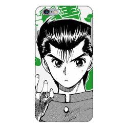 yu yu hakusho iPhone 6 Plus/6s Plus Case   Artistshot