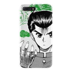 yu yu hakusho iPhone 7 Plus Case   Artistshot
