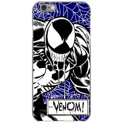 Venom Iphone 6/6s Case Designed By Paísdelasmáquinas